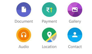 How To Send Money in Whatsapp Payment information in Hindi