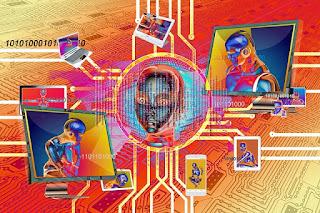 Mengenal Lebih Dekat Apa Itu Internet Materi Pembelajaran TIK Kelas 9 SMPN 3 Mojogedang