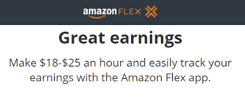 How to earn money from Amazon Flex (over  15,000 a month) - Make Money At a Home - Kasba Blog