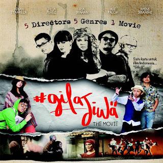 Gila Jiwa, Gila Jiwa Poster, Gila Jiwa Film, Gila Jiwa Synopsis, Gila Jiwa Review, Gila Jiwa Trailer