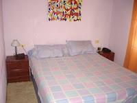 piso en venta calle carcagente castellon habitacion