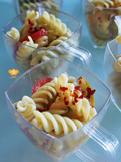 Shah Alam Weekend Hi-Tea Buffet Salad