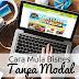 Cara Mula Bisnes Online di Tanpa Modal