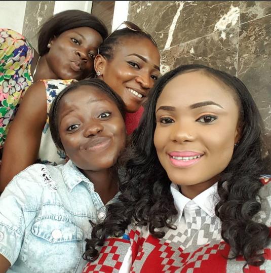 Celebrity Wedding Nollywood Movie: The Wedding Nollywood Movie: Iyabo Ojo, Desmond Elliott