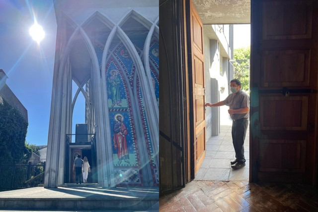 Catedral San Mateo de Osorno
