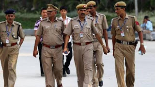 """Nigerian, Two Others, Held For """"Charity"""" Fraud In India"""