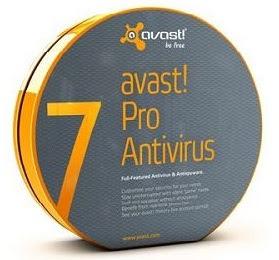 Download Avast Antivirus Pro 7 Final Pt-BR