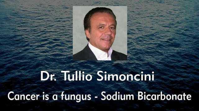 Italian Doctor Shocked The World: Cancer Is A Fungus That Can Be Treated With Baking Soda