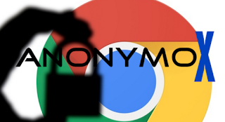 Anonymox Alternative Extension For Firefox Chrome and Android 2019