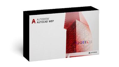 تحميل برنامج AutoCAD MEP 2021 كامل مع التفعيل