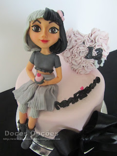 birthday cake Melanie Martinez