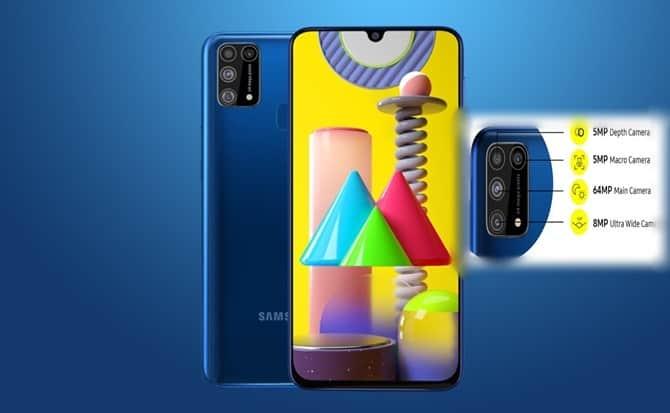 smartphone, samsung, celular, nuevo, características,