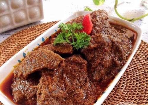 Tips dan Resep Rendang Daging Sapi Empuk