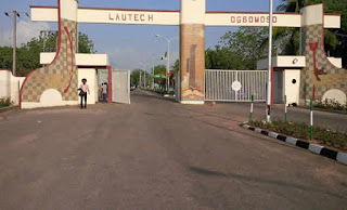 LAUTECH renews ban on indiscriminate parking