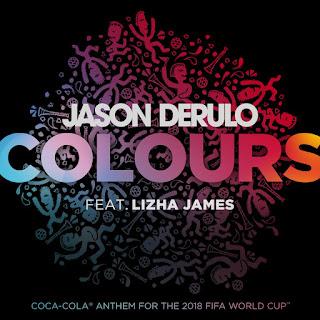 BAIXAR MP3    Jason Derulo- Colours    2018 [Novidades Só Aqui ]
