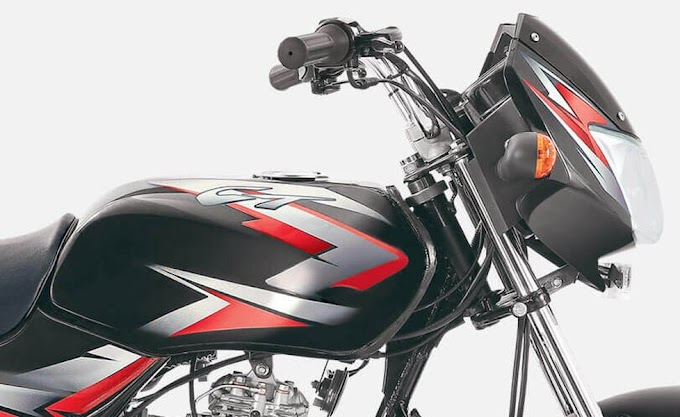 Bajaj CT 110 Price, Mileage, Specifications, Colors, Top Speed and Service Periods