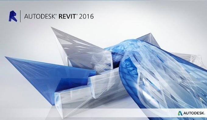 Tải về Autodesk Revit 2016