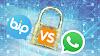 Apakah BiP Lebih Aman Daripada Whatsapp?