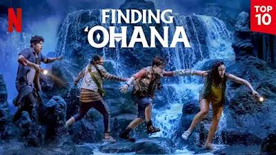 Film Finding OHANA