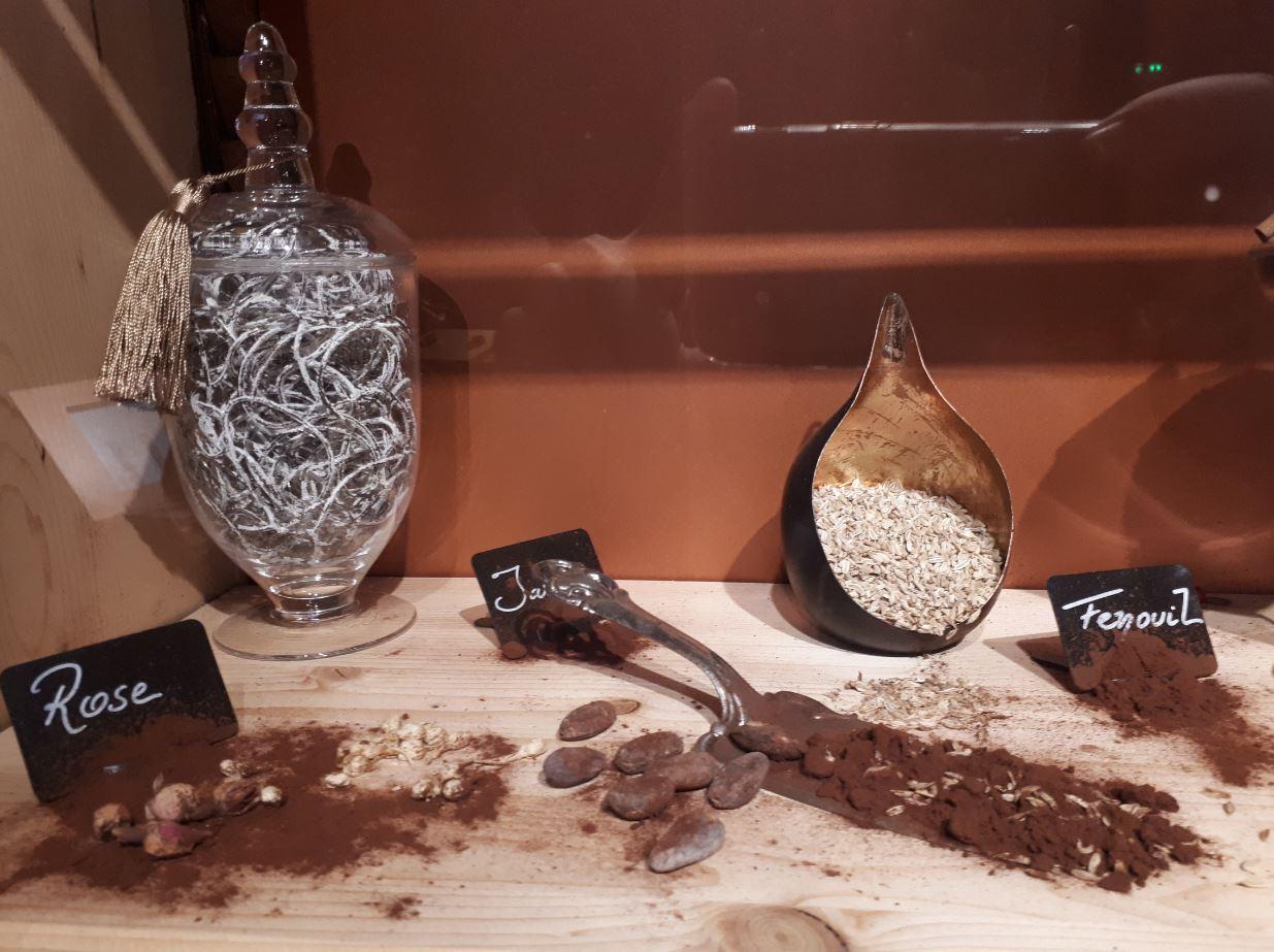cite du chocolat valrhona