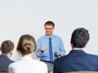 10 Tips Mengatasi Grogi & Kegugupan Ketika Presentasi