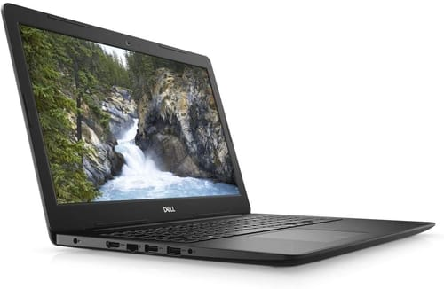 Review Dell I3593-7114BLK-PUS Inspiron 15 HD Laptop