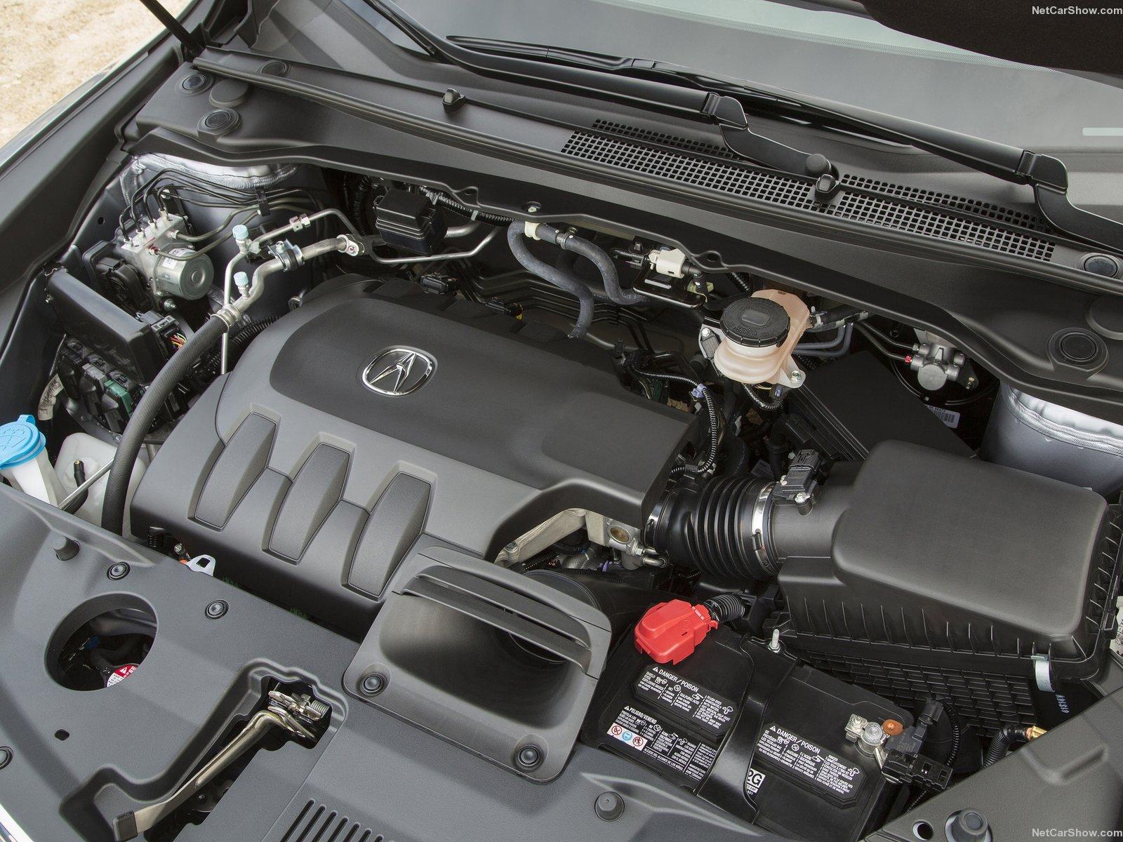 Động cơ hiệu quả và tiết kiệm nhiên liệu