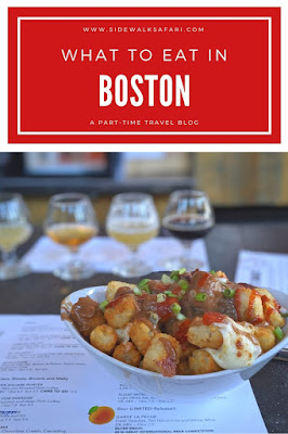 Boston Food: What to eat in Boston