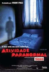 Atividade Paranormal: Tóquio Dublado