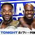 WWE Friday Night Smackdown 22.01.2021   Vídeos + Resultados