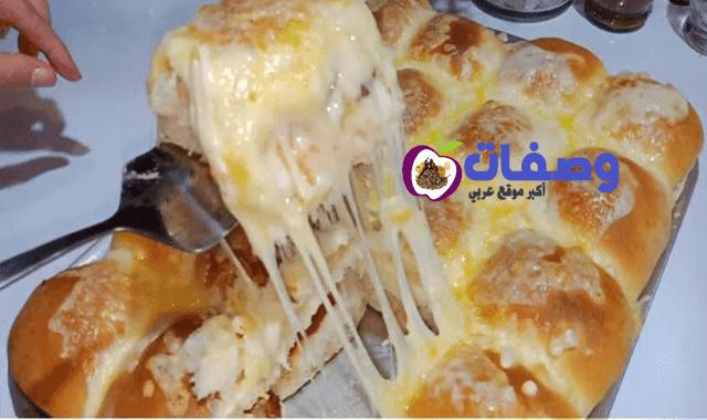 كرات البيتزا فاطمه ابو حاتي