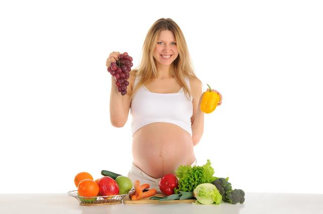 غذاء الحامل - لصحة طفلك يجب أن يتضمن غدائك هاته الاطعمة