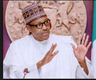 I am very committed to keeping Nigeria one, says Buhari