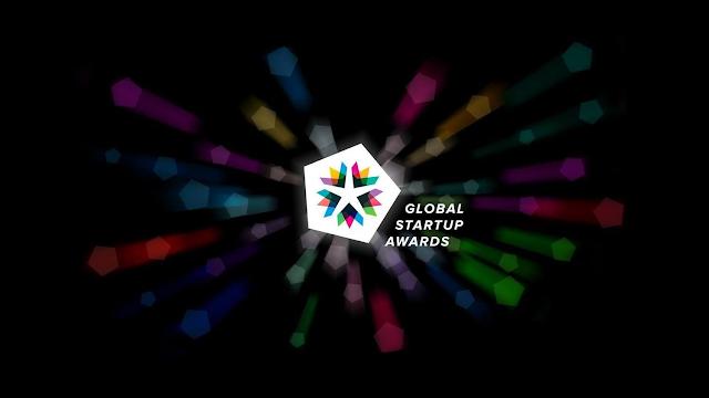 GLOBAL STARTUP AWARDS | 55 Etats en scène