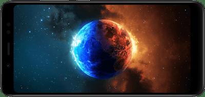 smartphone dengan Kamera Selfie terbaik-Xiaomi Redmi Note 5