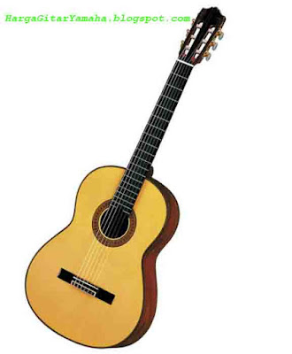 Spesifikasi Dan Harga Gitar Yamaha C390