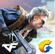 Crossfire: legends Apk Mod WallHack v1.0.9.10 + Data for Android