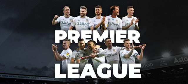Leeds United in Premier League