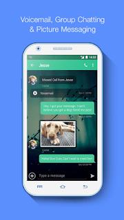 TextNow – free text + calls v6.3.0.4 Premium APK is Here !
