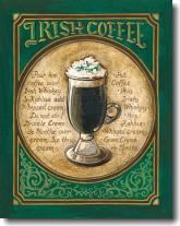 Cà phê Ireland