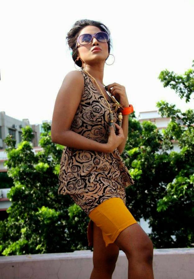 Alisha Pradhan Best Photos 3