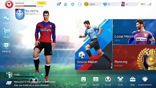 Champions of The Fields 2019 Android 400 MB Best Graphics