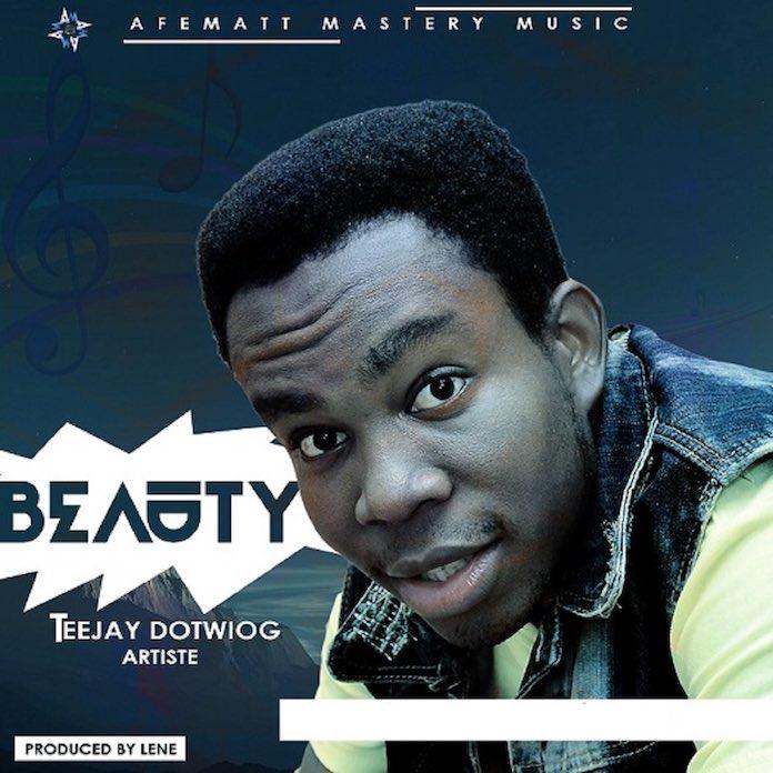 Teejay - Beauty Lyrics & Mp3 Download