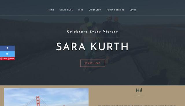 SARA KURTH