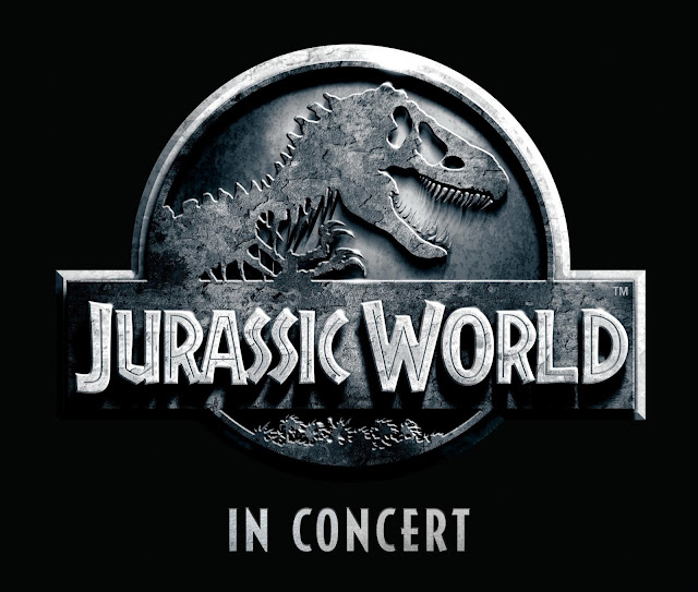 Jurassic World in Concert