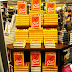 The Casual Vacancy at Barnes and Noble