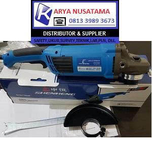 Jual Mesin Angle Grinder SHM 1503 Best Produk di Lampung