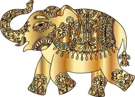 Akbar Birbal Story - Golden elephant