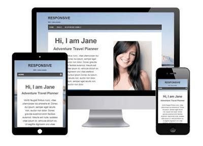 free Theme WordPress