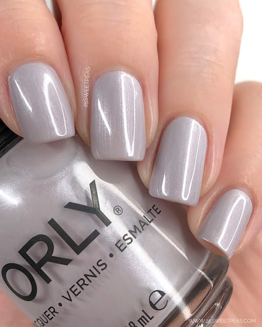Orly Free Fall 25 Sweetpeas